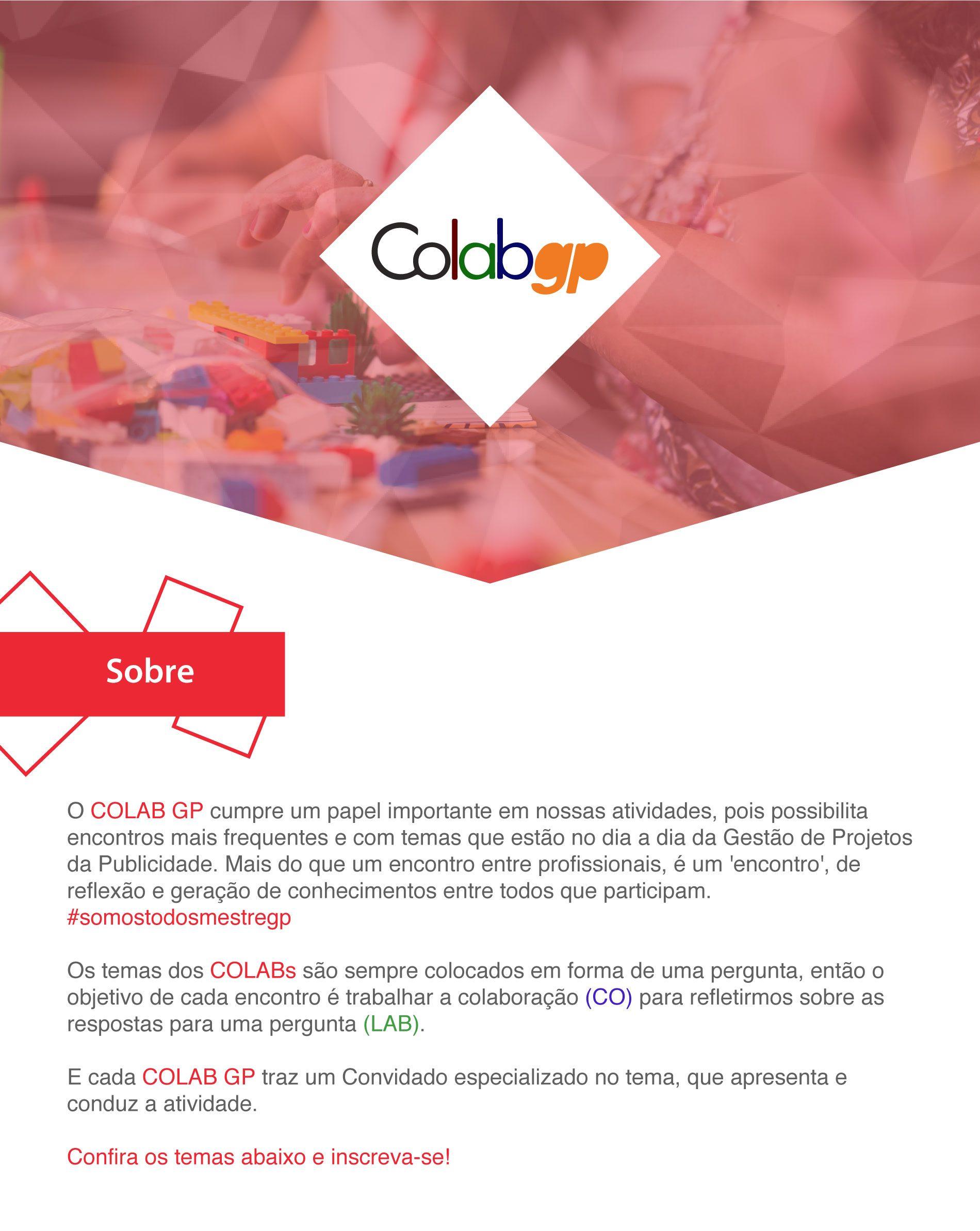 ColabGP