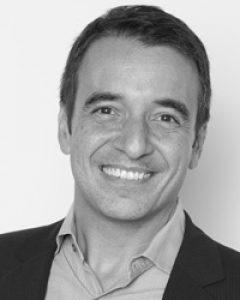 Marcio Borges