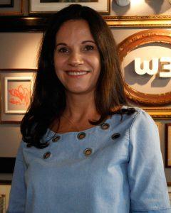 Rosi Pacheco
