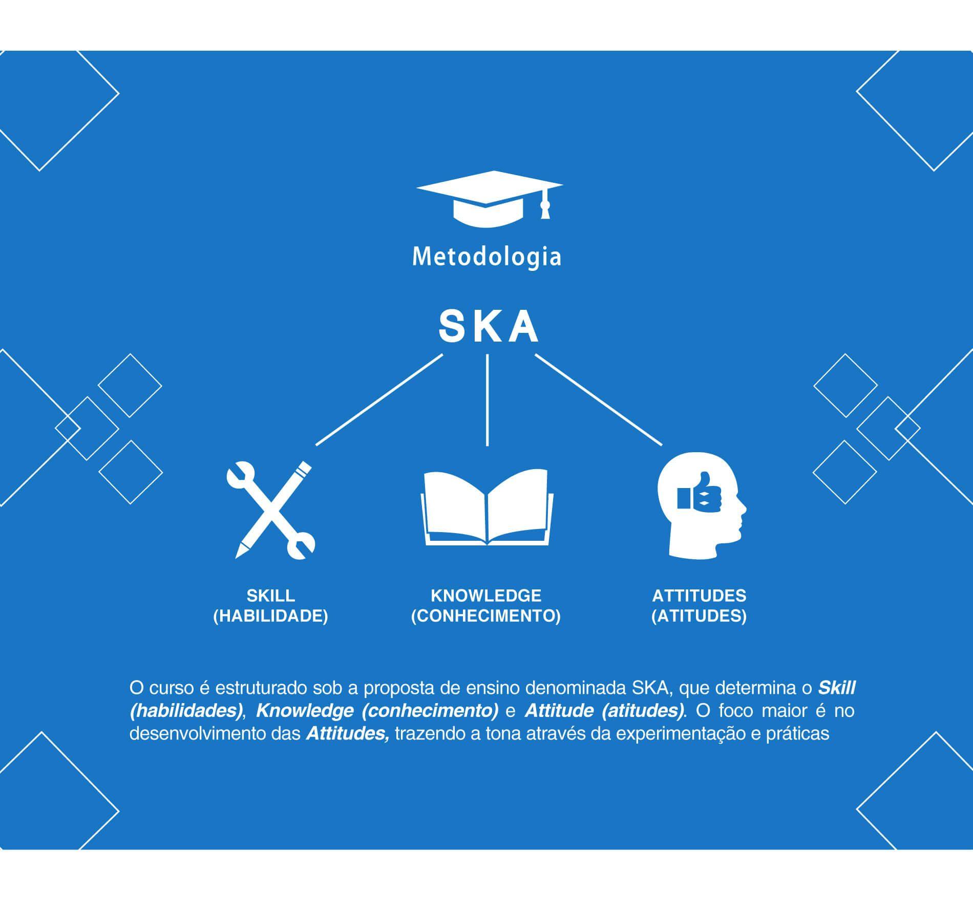 Metodologia SKA