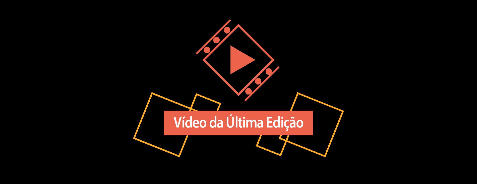 vídeo última edição