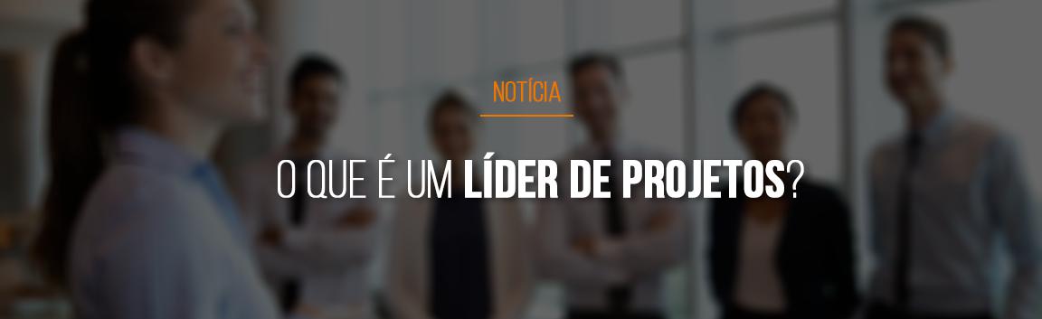 Líder de Projetos
