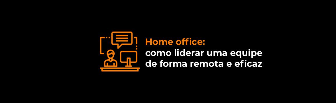 pandemia do coronavírus afetando o home office